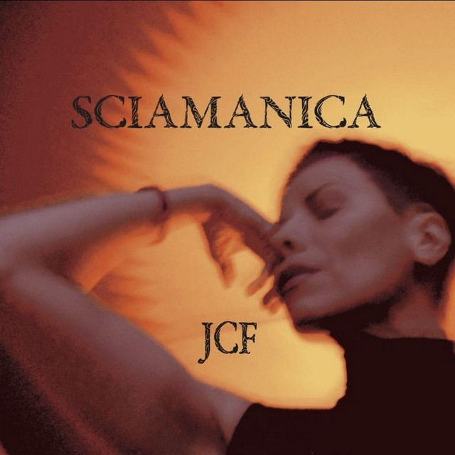 Jennifer Cabrera Fernandez: Sciamanica