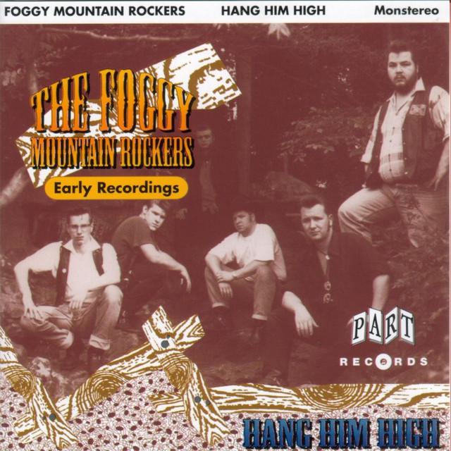 Foggy Mountain Rockers