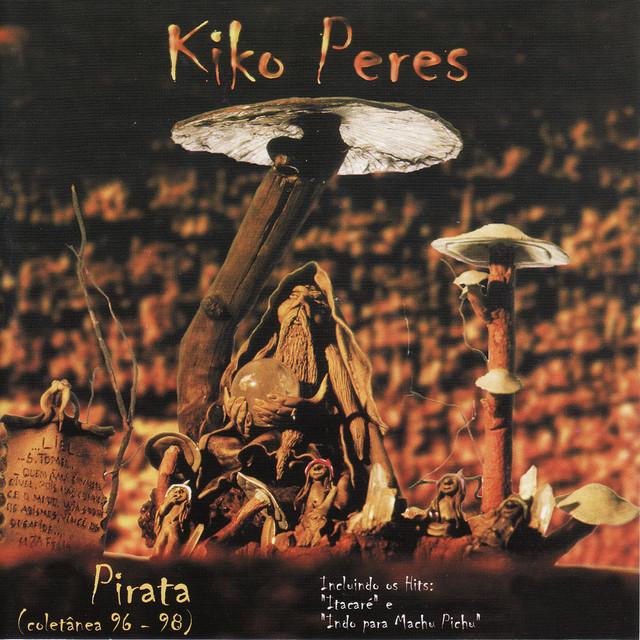 Pirata: Coletânea 96-98