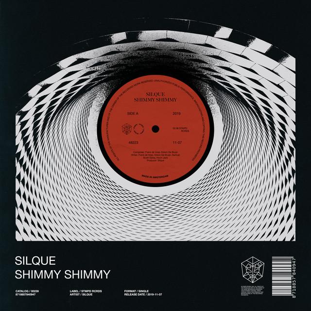 Silque - Shimmy Shimmy