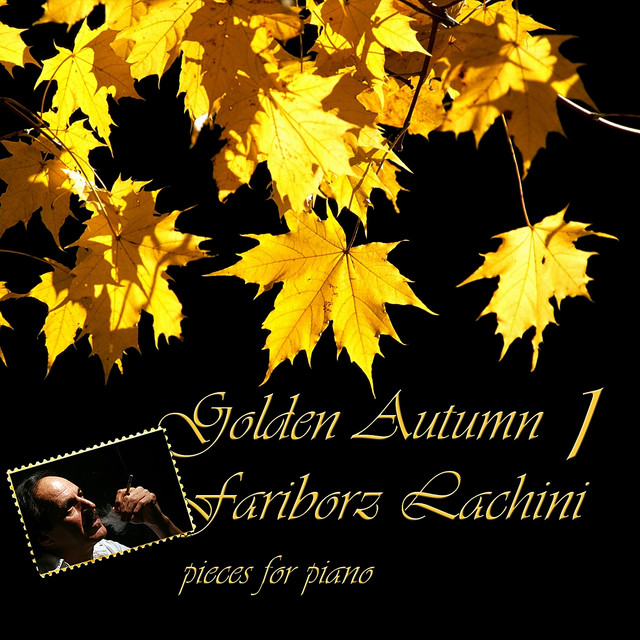 Golden Autumn 1 - Pieces for Piano