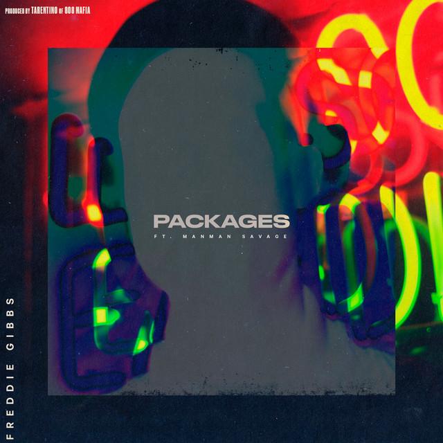 Packages (feat. Manman Savage) - Single