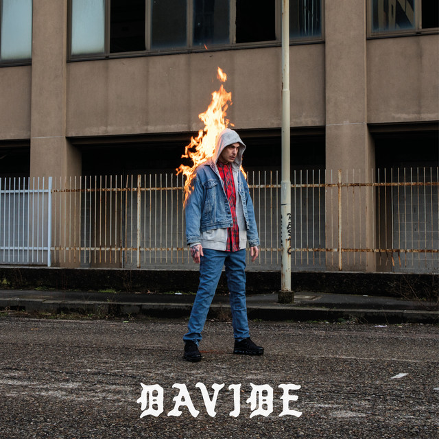 Davide (feat. Coez)