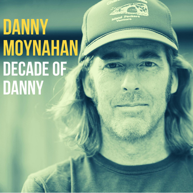 Danny Moynahan