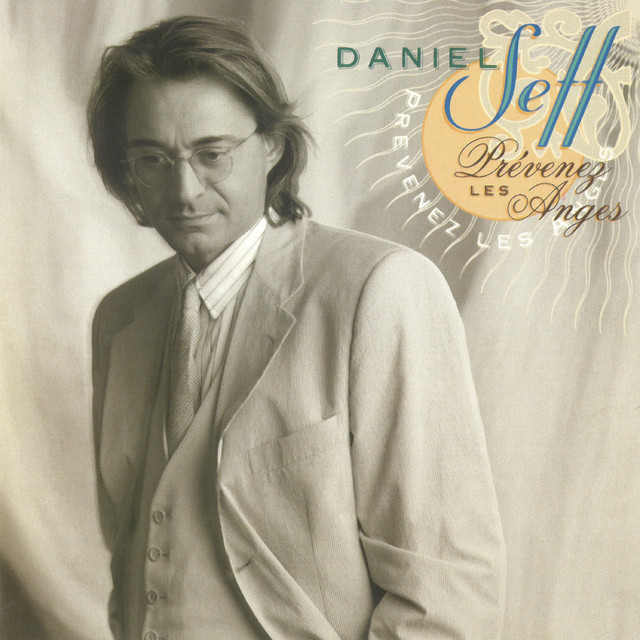 Quelque chose de toi (1993) album cover