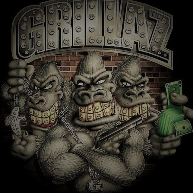 $treet Gorillaz
