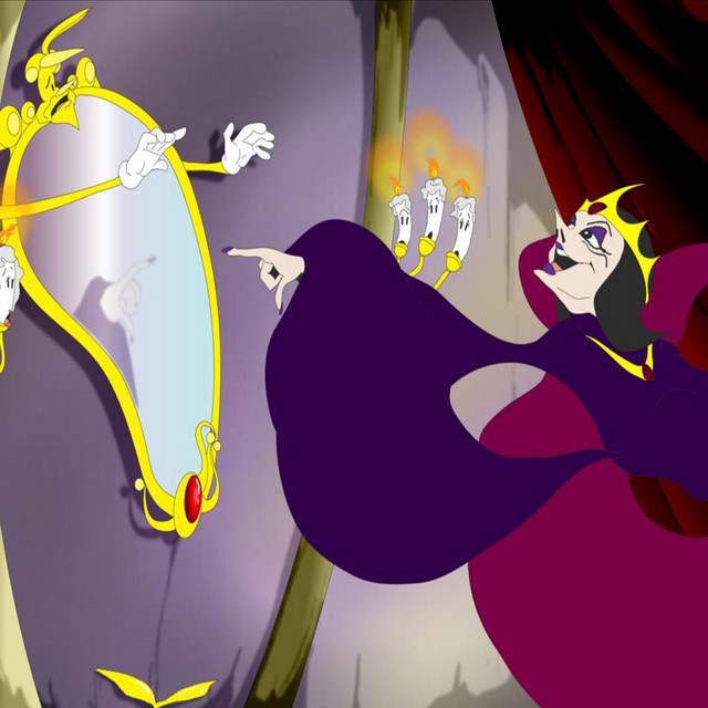 Snow White: The Mirror Mirror Song by Debbie and Friends