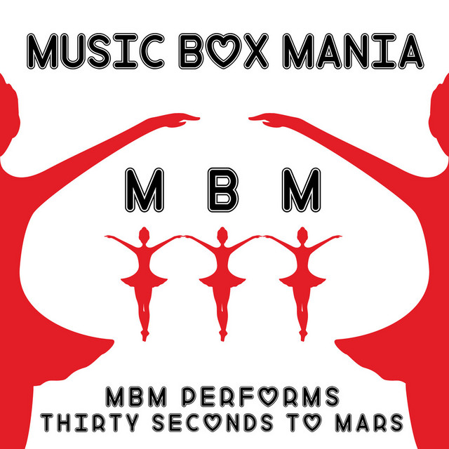 MBM Performs Thirty Seconds to Mars