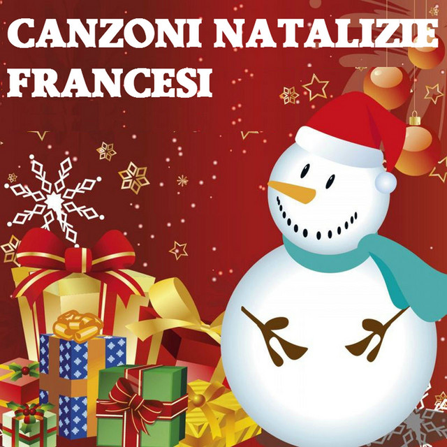 Canzoni natalizie in francese