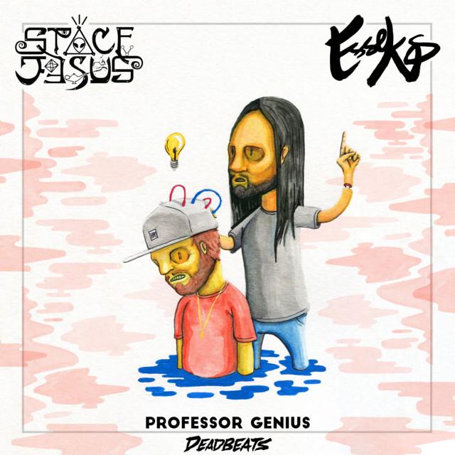 Professor Genius