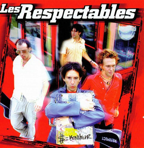 Amalgame (1999) album cover