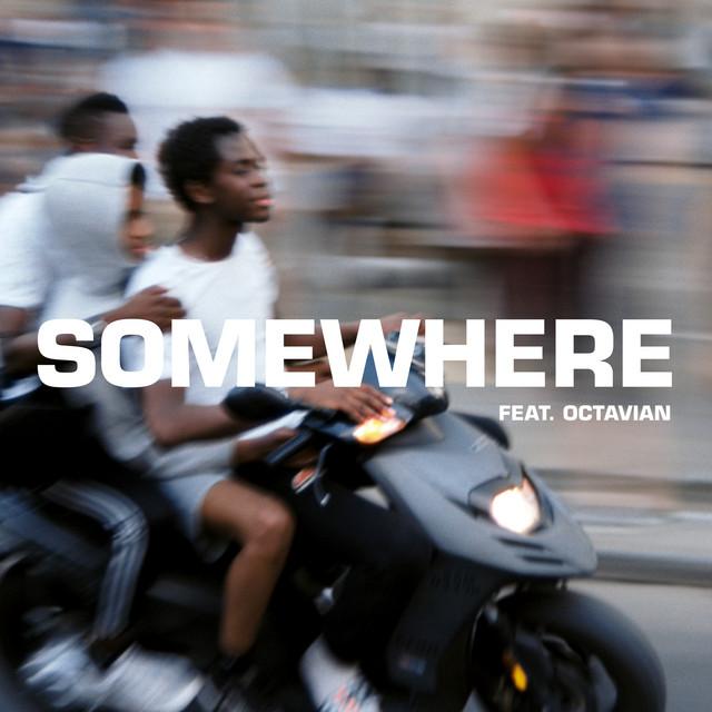 Somewhere (feat. Octavian)