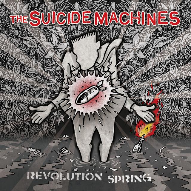 Revolution Spring