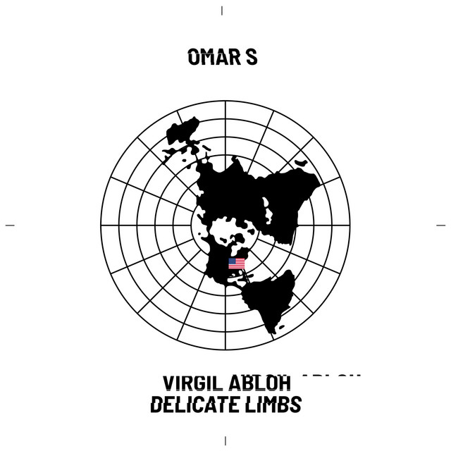 Delicate Limbs (feat. serpentwithfeet) [Omar S Remix]