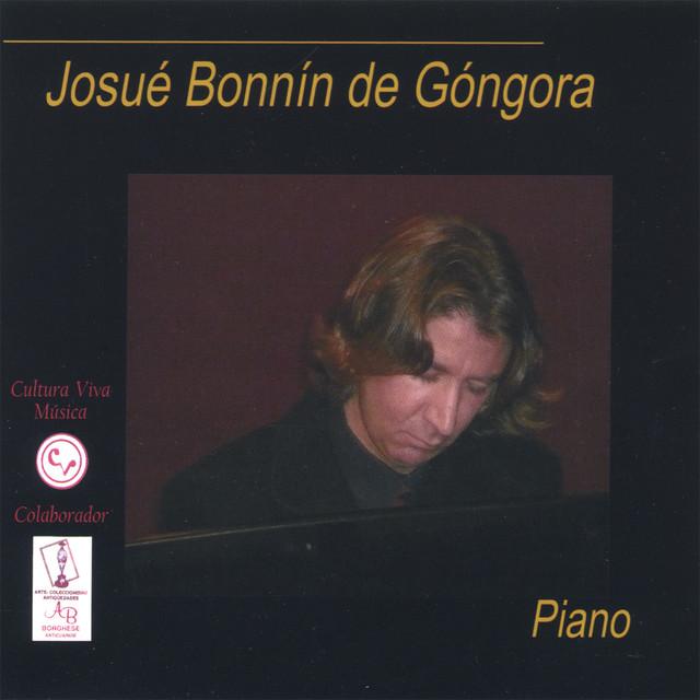 Josue Bonnin de Gongora