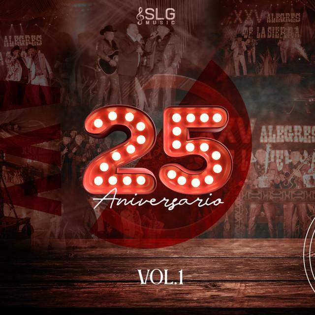25 Aniversario Vol.1 (Live Version)