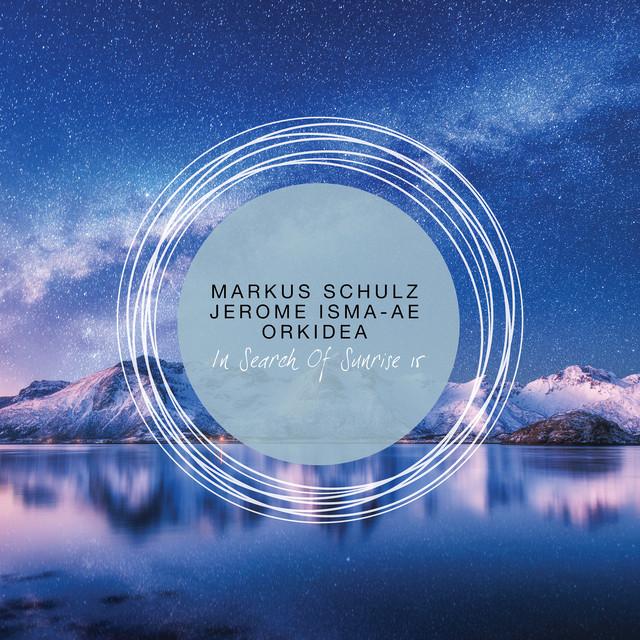 Spiral Patterns (Andre Sobota Remix) - Mixed