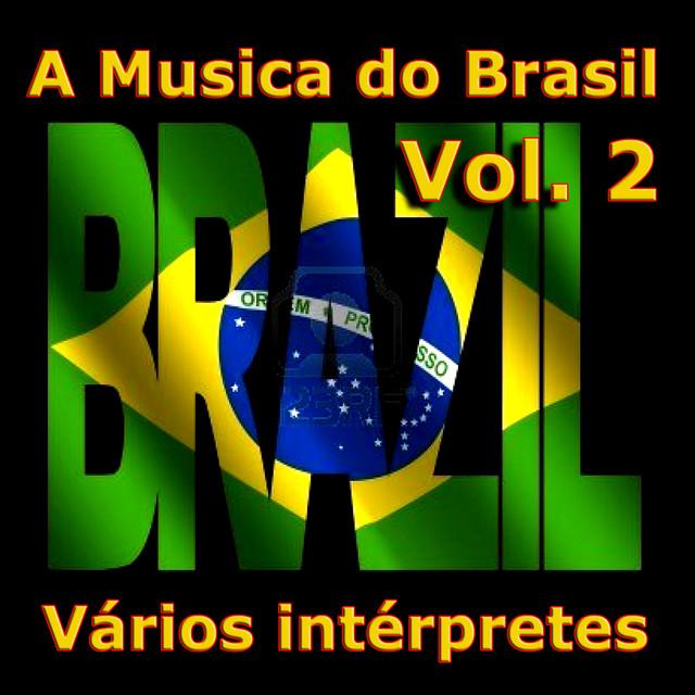 A Musica do Brasil, Vol. 2