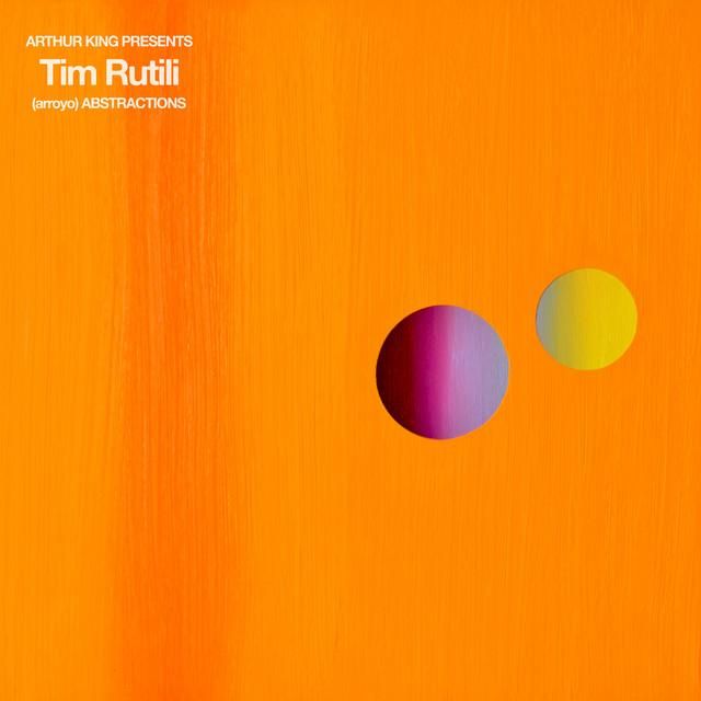 Arthur King Presents Tim Rutili: (arroyo) Abstractions