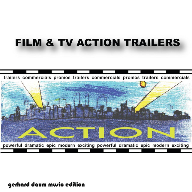 Film & TV Action Trailers