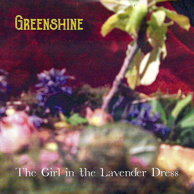 The Girl in the Lavender Dress album cover