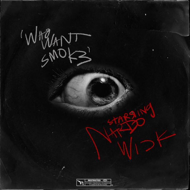 Who Want Smoke? album cover