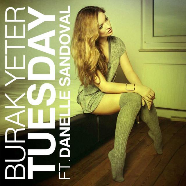 Tuesday (Remixes)