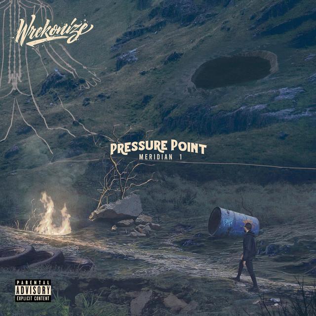 Pressure Point Meridian 1