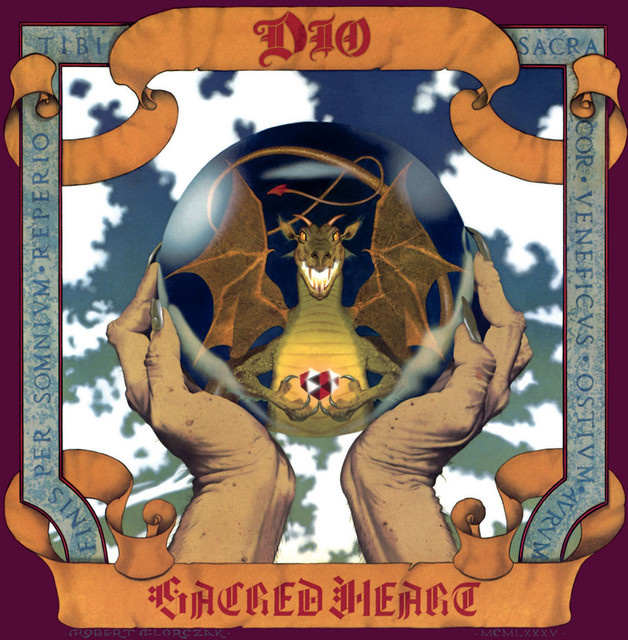 Rock 'N' Roll Children album cover