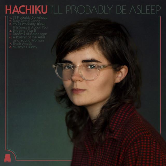 Hachiku  I'll Probably Be Asleep :Replay