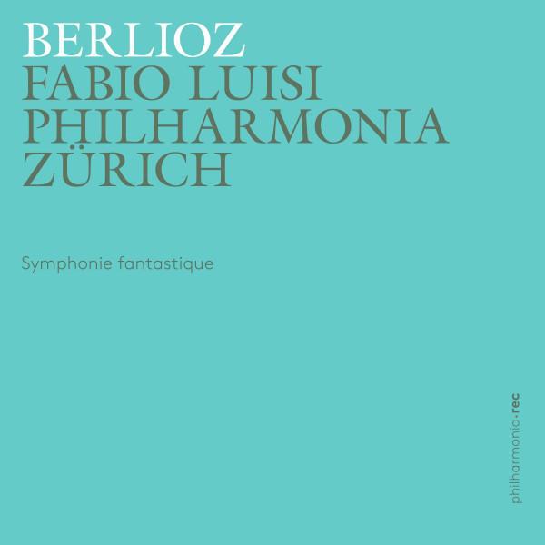 Berlioz: Symphonie Fantastique, Op. 14 (Live)