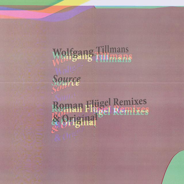 Source (Roman Flügel Remixes & Original)