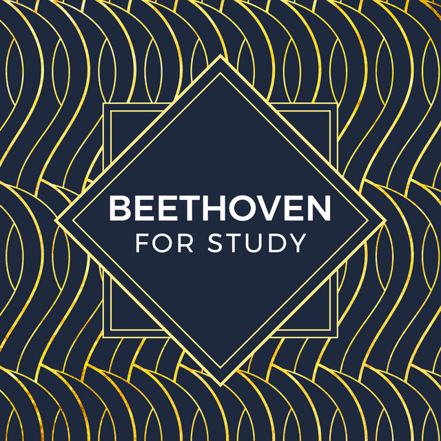 Beethoven For Study