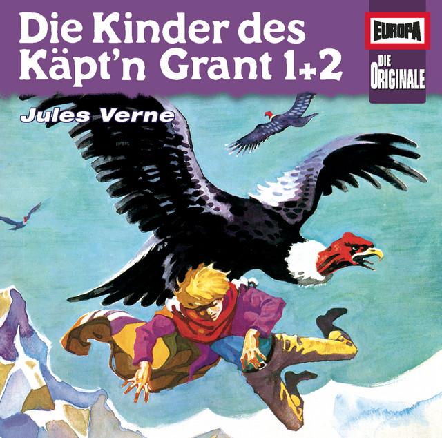 038/Die Kinder des Käpt'Grant