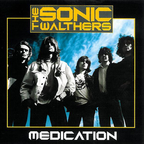 Sonic Walthers