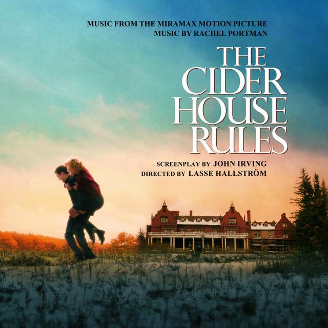 Cider House album cover