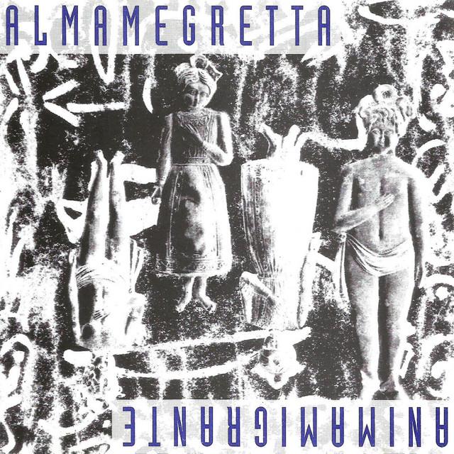 O Cielo Pe Cuscino Song By Almamegretta Spotify