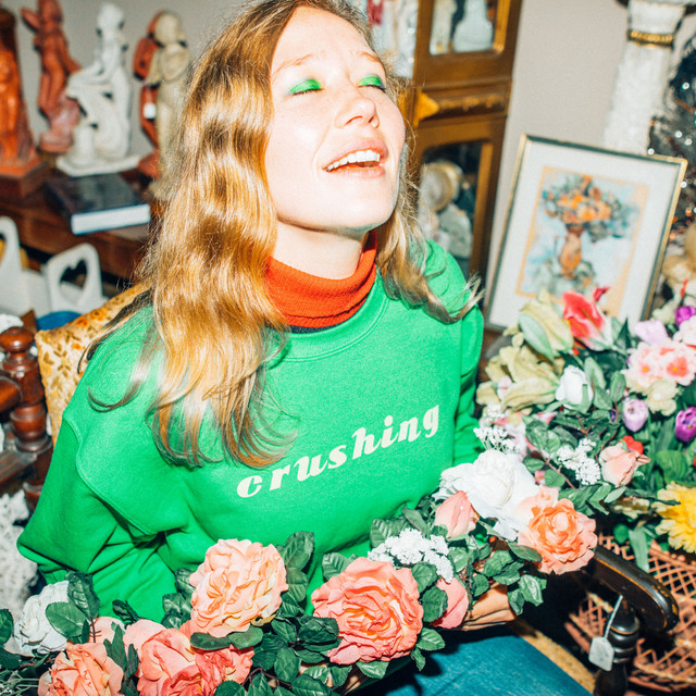 Body, a song by Julia Jacklin on Spotify