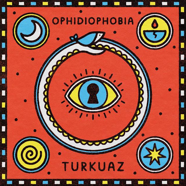 Ophidiophobia album cover