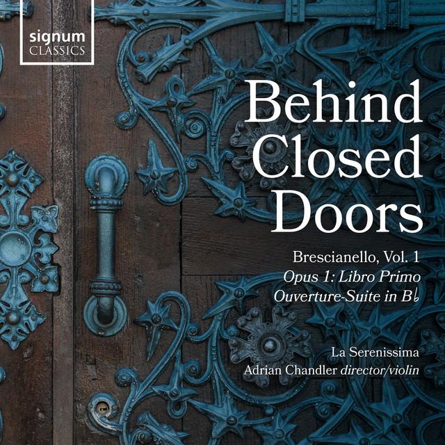 Behind Closed Doors, Brescianello Vol. 1