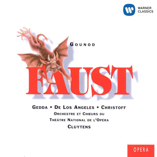 Faust: Il etait un roi de Thule...O album cover