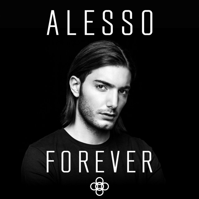 Pochette de Alesso feat. Tove Lo - Heroes (we could be) (Radio Edit)