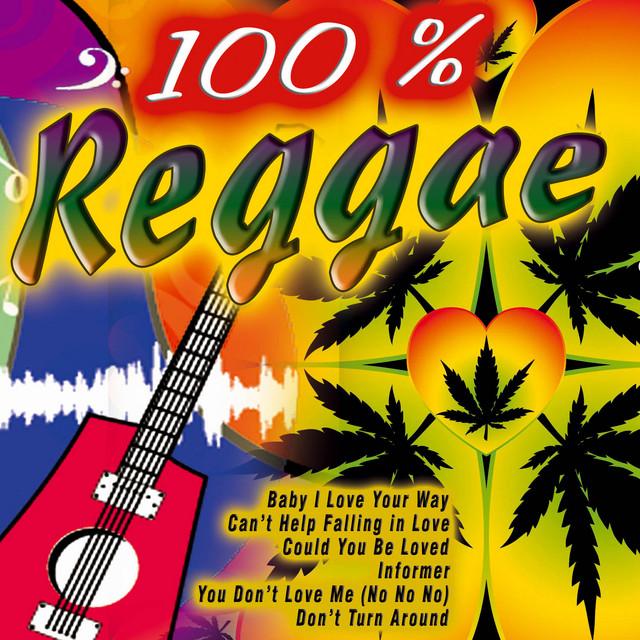 100 % Reggae