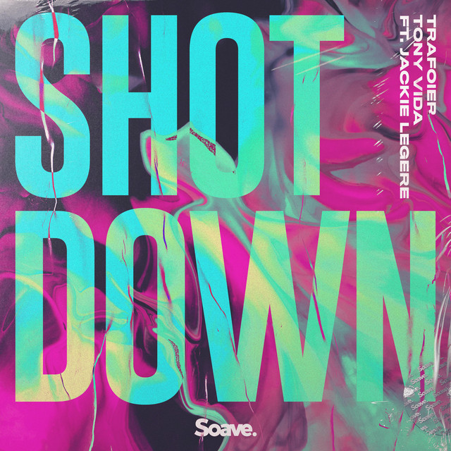 Shot Down (ft. Jackie Legere) Image
