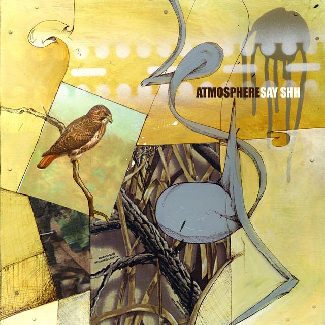 Atmosphere album cover