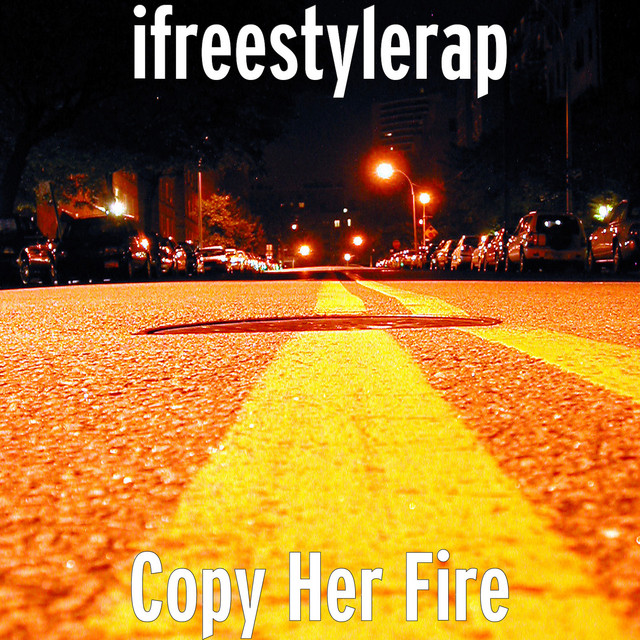 Copy Her Fire