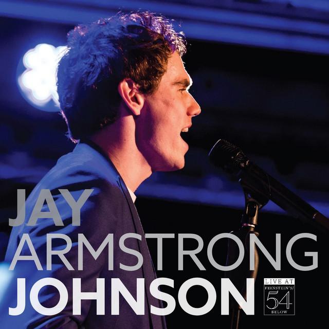 Jay Armstrong Johnson