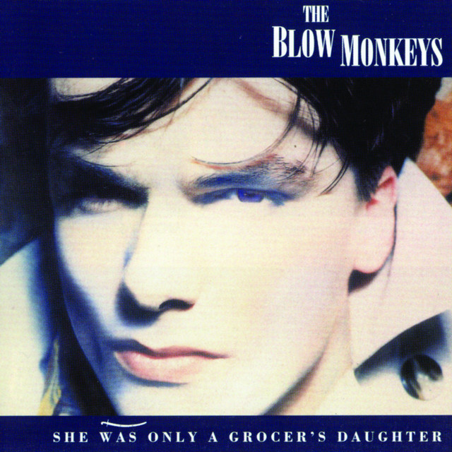 The Blow Monkeys  She Was Only A Grocer's Daughter :Replay