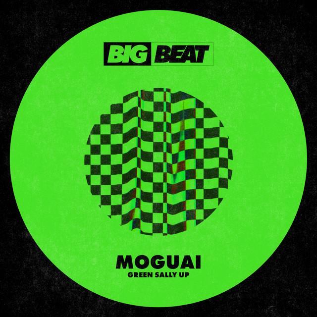Moguai - Green Sally Up