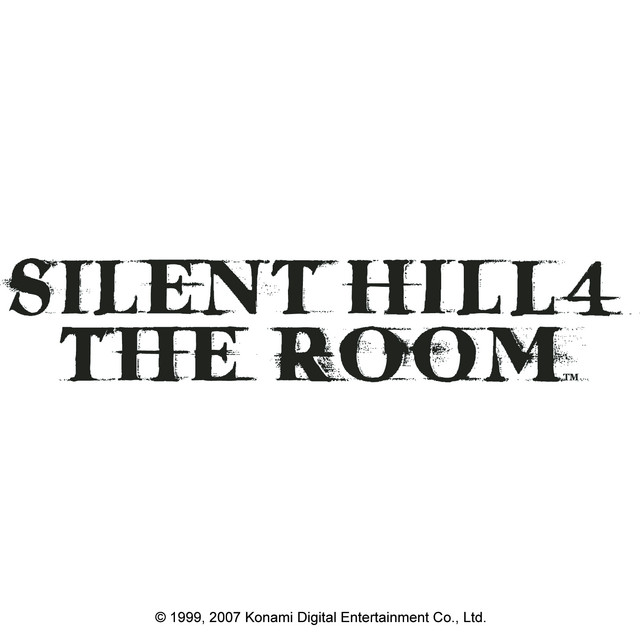 Silent Hill 4 The Room Original Game Soundtracks Album By